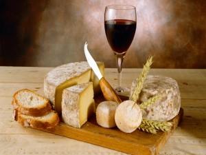 kaas en wijnavond