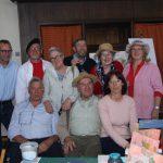 Het Mont-Martre team